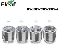eleaf hw series coil