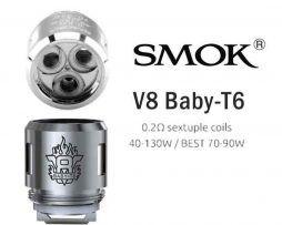 smk v8-Baby-t6