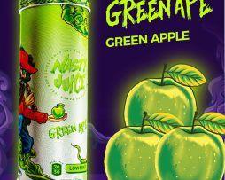 nasty green ape1