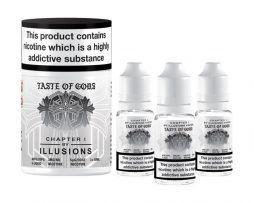 TOG-illusions