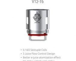smok v12t6 coil