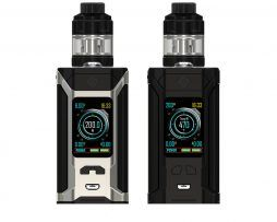 wismec-ravage230-kit