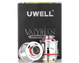 uwell valyrian coil 2db