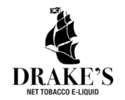 Drake's NET dohány liquidek